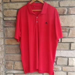 Adidas Golf Polo sz XXL